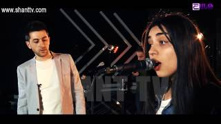 X-Factor4 Armenia-Gala Show 7-Emanuel & Mariam-Alla Levonyan-Hayastan 02.04.2017
