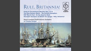 The British Grenadiers - Patrol March (1990 Remastered Version)