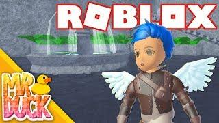 WE DEFEATED THE GOBLIN KNIGHT! - Roblox World // Zero Alpha