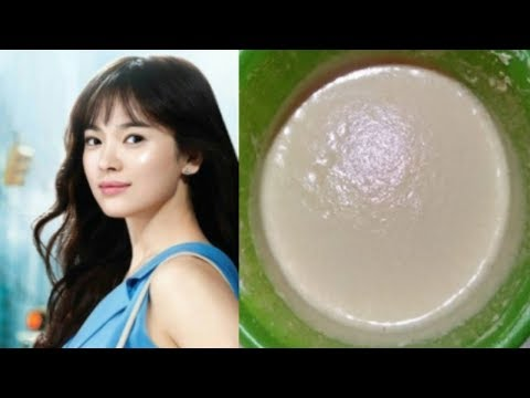 She Is 35 Years Old But Looks 16 Her Youth Secret Is This One Natural ingredient
