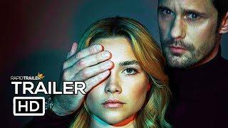 THE LITTLE DRUMMER GIRL Official Trailer (2018) Alexander Skarsgård, Florence Pugh Series HD