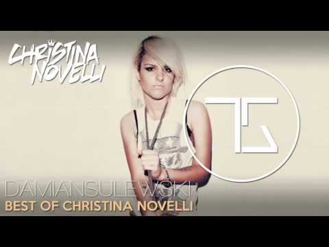 Best Of Christina Novelli | Top Released Tracks | Vocal Trance Mix 35