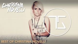 Repeat youtube video Best Of Christina Novelli | Top Released Tracks | Vocal Trance Mix 35