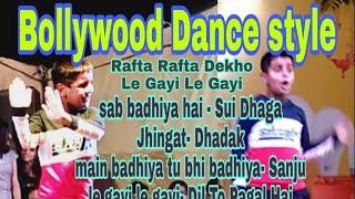 easy dance for children | Bollywood Dance | happy Diwali #fun #dance | learn to dance