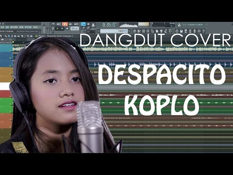 Despacito (Dangdut Cover) REMAKE