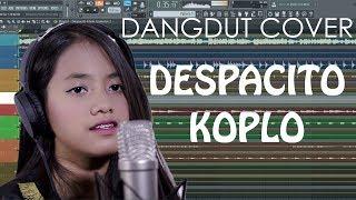 Despacito (Dangdut Cover) REMAKE