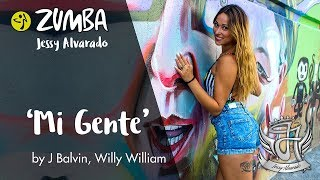 Mi Gente -J Balvin, Willy William