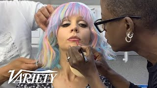 'Promising Young Woman' Makeup Tutorial: How They Created A Blowup Doll Face For Carey's Final Look