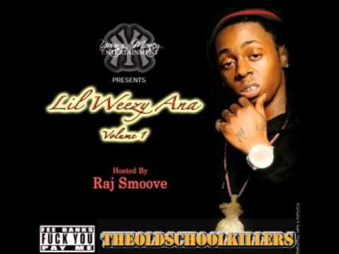 Lil Wayne - Ballin (Lil Weezy Ana)