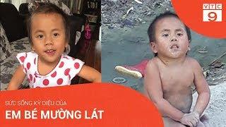 Sức sống kì diệu của em bé Mường Lát | VTC9