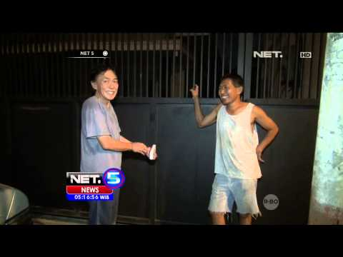 Pasca penetapan tersangka keluarga Dahlan Iskan tertutup - NET5