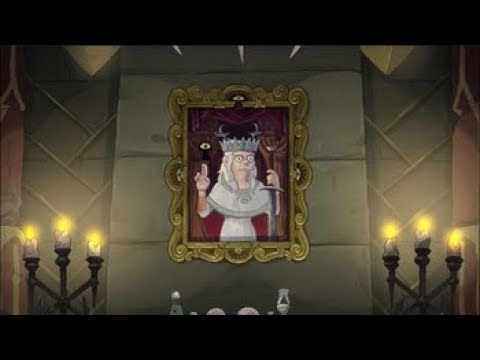 """Download Disenchantment Season 1 Episodes 11 & 12 """"The Disenchantress"""" & """"Stairway to Hell""""  AfterBuzz TV"""