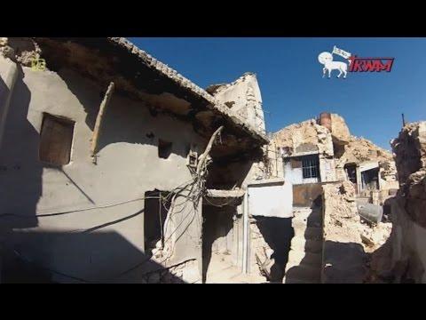 Reportaż: Syria prześladowana, część I