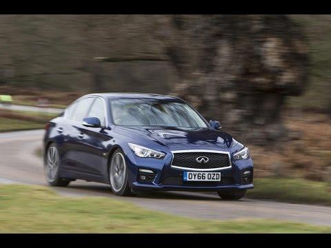 Top Car 2016 Infiniti Q50 3 0t Sport Tech Review