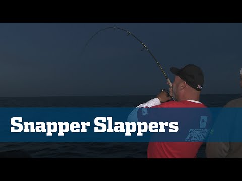 Florida Sport Fishing TV - Rigging Station Yellowtail Snapper Tackle Tips Rigs
