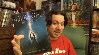 Highlander: The Source Review