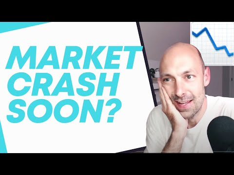 Stock market crash of 2020 coming soon? (and how I am preparing)