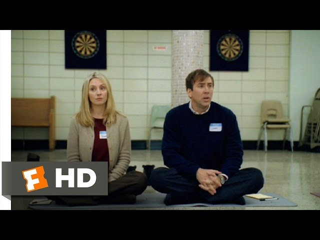 The Weather Man (4/9) Movie CLIP - Trust Counseling (2005) HD Travel Video