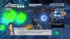 Gundam Musou 3 [EU/US]: RX-0 Unicorn Gundam