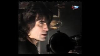 Cozy Powell Drum Solo (Brian May Band)