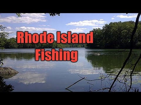 Rhode Island Fishing