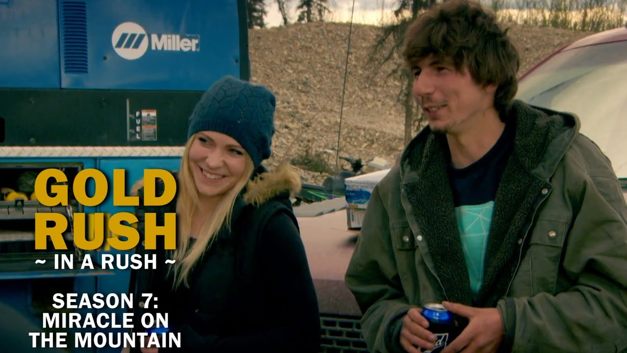Gold Rush Alaska Season 5 Episode 15 Download