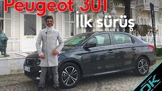 Doğan Kabak | Peugeot 301 İlk Sürüş | Osman Gazi Köprüsü'nden Geçerek Yalova'ya Gittik