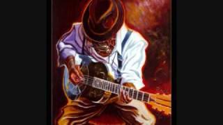 Slide Guitar Blues:    Dirty Broken Glass