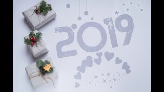 Live | New Year 2019 Countdown   Cst