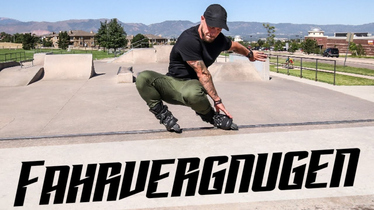 Aggressive Inline How To Fahrvergnugen Youtube Low to ground, long in body and short of leg, with robust. aggressive inline how to fahrvergnugen