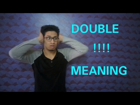 Double Meaning Bollywood Songs !!!