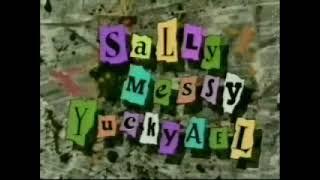 """Sesame Street Fever - """"Trash"""" by Robin Gibb"""