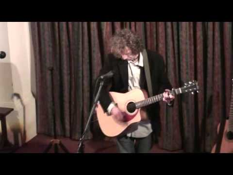 Rob Halligan - Friend of God