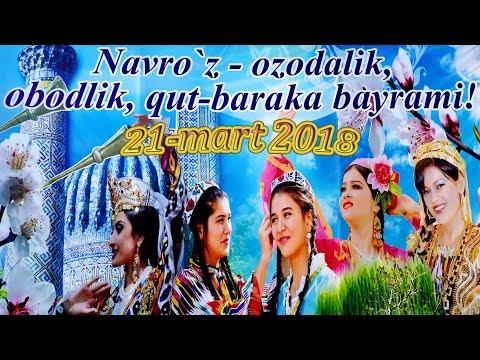 21.03.2018 Navro'zi Olam Bayrami Samarqand! Xali bunaqasi bo'lmagan. В Самарканде праздник Навруз.