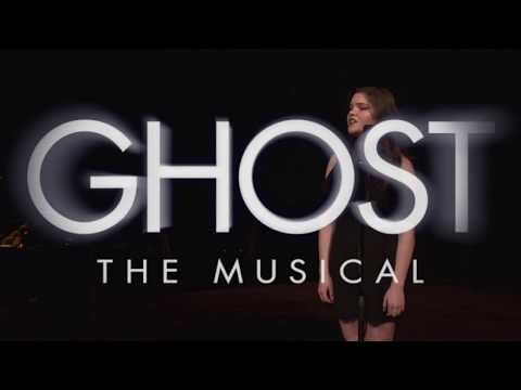 Ghost the Musical at The King's Academy!