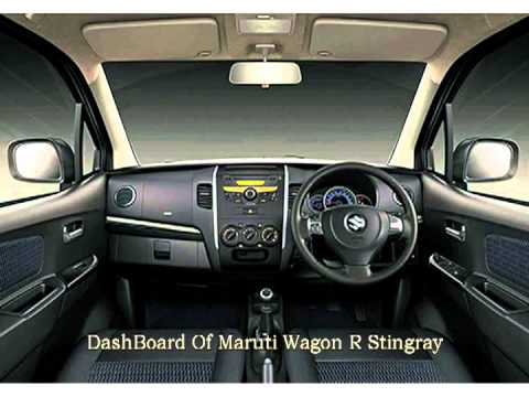maruti wagon r stingray video youtube. Black Bedroom Furniture Sets. Home Design Ideas