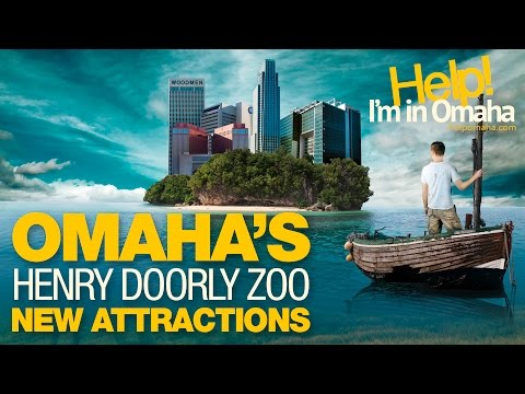 Omaha Zoo New Attractions