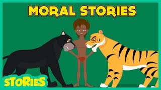 MORAL STORY FOR KIDS   Bedtime Stories for kids   Collection of moral stories   Stories for kids