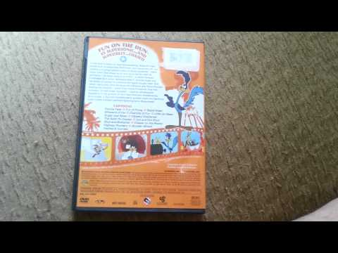 HUGE DVD Movie Collection Show & Tell Update - Kids & Animated - FREEZE JUNE 2014 #21