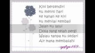 Video Saujana PadaMu Selanya lirik download MP3, 3GP, MP4, WEBM, AVI, FLV Juli 2018