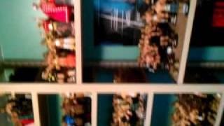 Quick Wrestling Room Video.