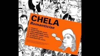 Chela- Romanticise (Gold Field Remix)