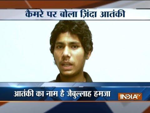 400 terrorists in Pakistan ready to infiltrate into India, tells Pakistani terrorist