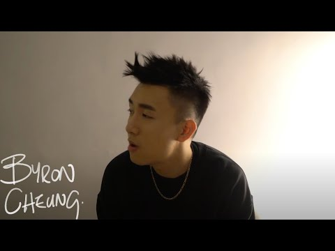 Sammi Cheng 鄭秀文 - Creo en Mi feat. Jackson Wang (Byron Cheung 張可永 Cover)