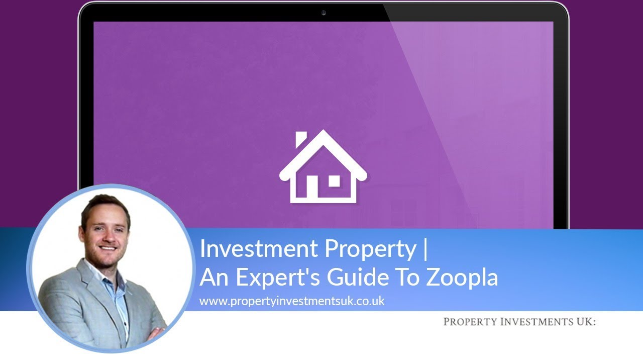 An Expert's Guide to Using Zoopla | Heatmaps & Filters