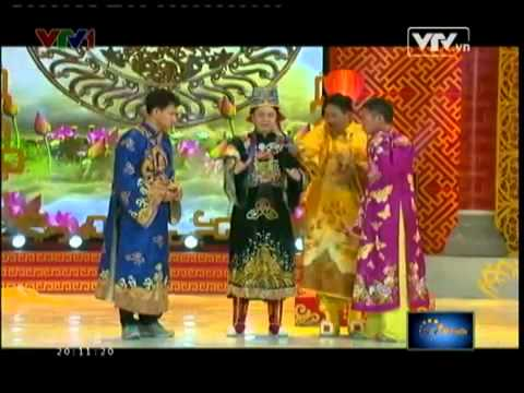 "VTV tung trailer ""Táo Quân 2014"""