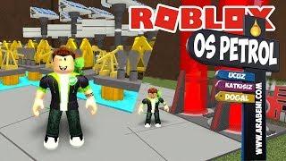 1.500.000.000$ OS PETROL KURULDU! / Roblox Oil Simulator / Roblox Türkçe