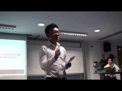 LSESU HKPASS x LSESU CDS Debate on 'One Country, Two Systems' in Hong Kong