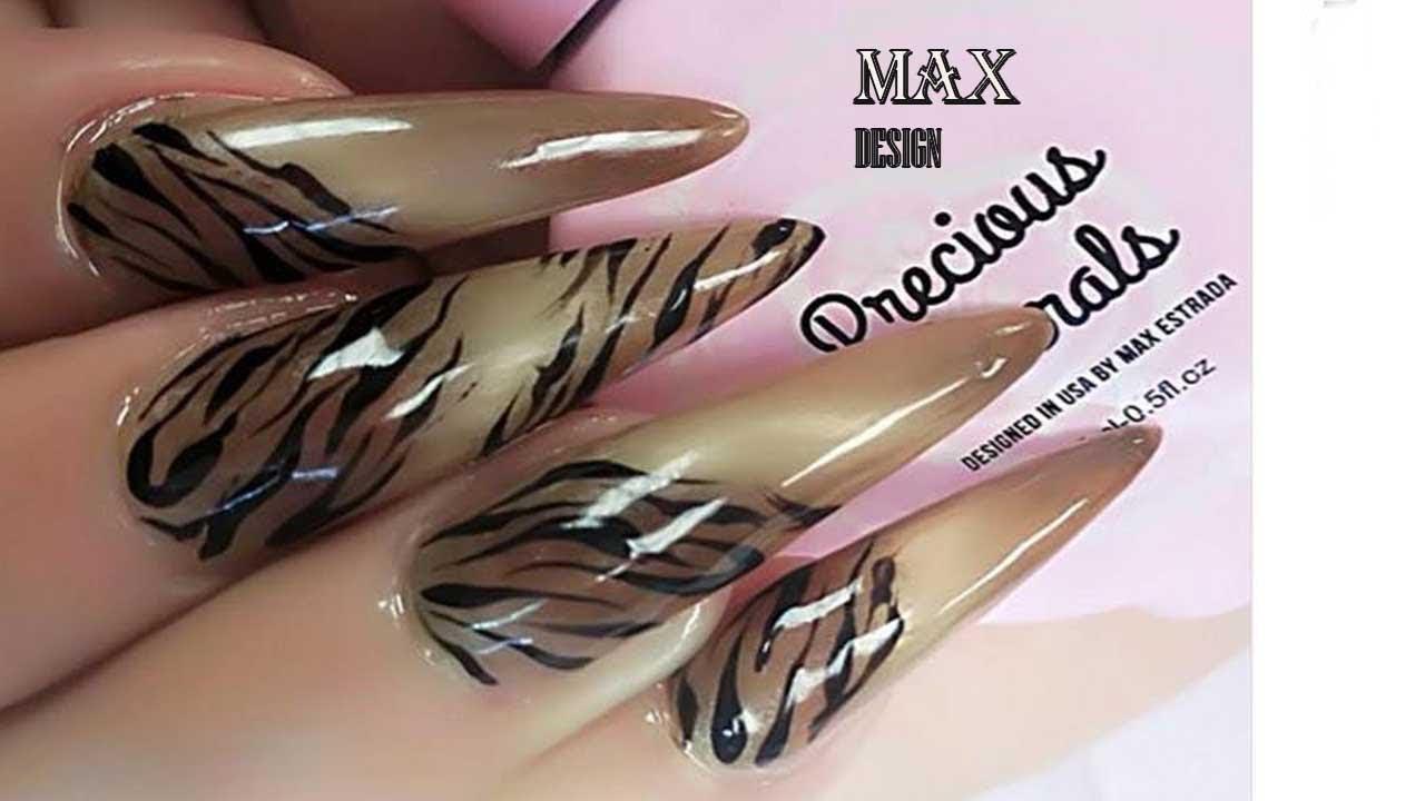 new art design/alex nail art design/NAIL TECHNICIAN MAX/THE BEST ...