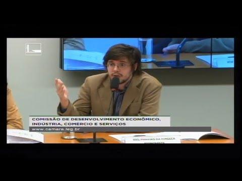 DESENVOLV. ECONÔMICO, INDÚSTRIA, COMÉRCIO E SERV. - Audiência Pública - 12/06/2018 - 16:13